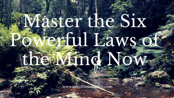 mind force | Laws of Attraction