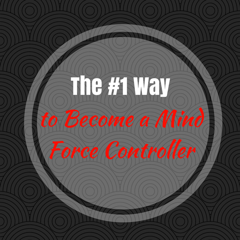 Mind Force | Mind Force Controller