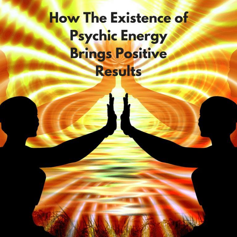 psychic energy | esoteric skills